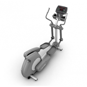 Life Fitness Club Series Elliptical Cross-Trainer