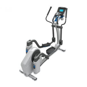 Life Fitness X5 Elliptical Cross-Trainer with Basic Console (Previously Owned)