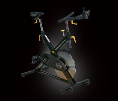 LeMond Fitness RevMaster Sport Indoor Cycle