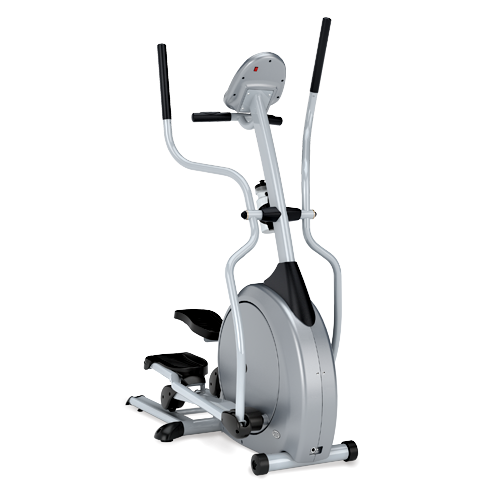 Vision Fitness X1500 Elliptical Trainer with Premier Console