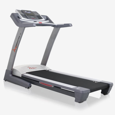 FreeMotion Fitness t5.6 Folding Treadmill