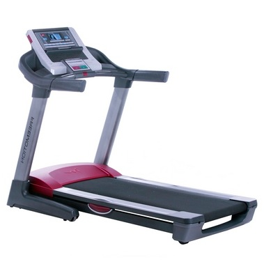 FreeMotion Fitness XTr Folding Treadmill