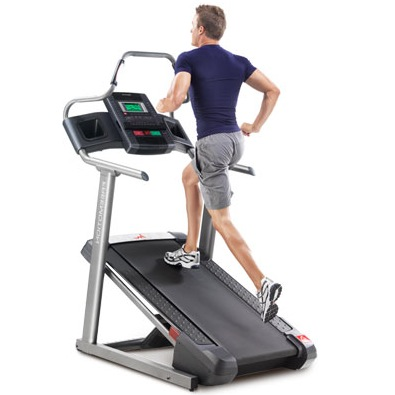 FreeMotion Fitness Incline Trainer