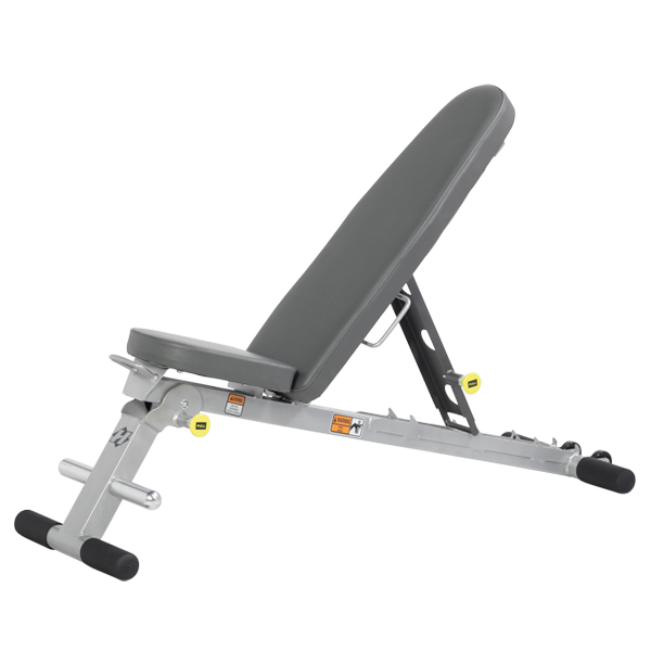 Hoist Fitness HF-4145 Folding Multi-Position Bench