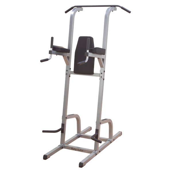 Body-Solid Deluxe Vertical Knee Raise GVKR82