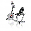 Schwinn Fitness 220 Recumbent Bike