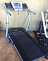 Pre-Owned Nordic Track EXP 2000Xi Folding Treadmill