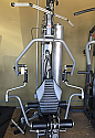 PRE-OWNED Tuff Stuff AXT5 Home Gym