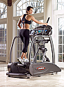 Landice E7 Cardio Trainer Elliptimill   