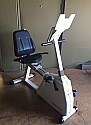PreOwned Vision R2200 Recumbent Exercise Bike