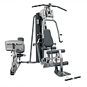 Life Fitness G4 Home Gym with Leg Press