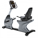 Vision Fitness R70 Commercial Recumbent Exercise Bike *FLOOR SAMPLE*