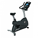 Life Fitness C3 Lifecycle� Exercise Bike w/Track Console