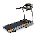 AFG 5.1AT Folding Treadmill