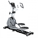 Vision Fitness X40 w/ Elegant Console Elliptical Trainer