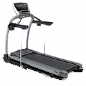 Vision Fitness TF20 w/ Touch Console Folding Treadmill