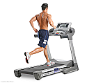 NORDIC TRACK ELITE 7000 FOLDING TREADMILL  (Out of Box)
