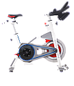 Schwann Fitness A.C. Performance With Carbon Blue Indoor Cycle