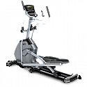 Vision Fitness X20 w/ Elegant Console Elliptical Trainer