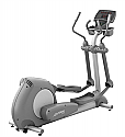 Previously Owned Life Fitness X9i Elliptical Cross Trainer