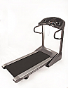 Previously Owned Vision Fitness T9250 Premier Folding Treadmill