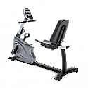 Vision Fitness R10 Recumbent Exercise Bike