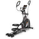 AFG 4.1AE Premium Power Incline Elliptical Trainer