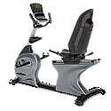 Vision Fitness R40 w/ Classic Console Recumbent Exercise Bike