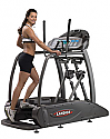 Landice E950 Cardio Trainer Elliptimill  