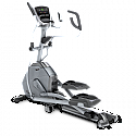 Vision Fitness XF40 w/ Touch Console Folding Elliptical Trainer