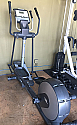 Pre-Owned Nordic Track 1000ZX Folding Elliptical with Incline
