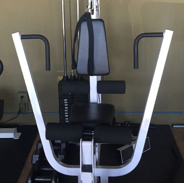 PRE-OWNED Body Solid EXM-1500 Home Gym