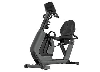 Horizon Fitness Comfort R Recumbent Bike