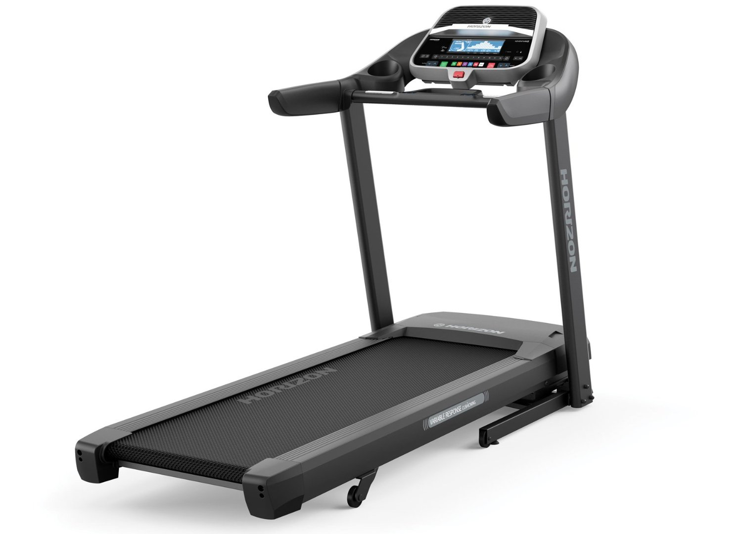 Horizon Fitness Adventure 5 Folding Treadmill