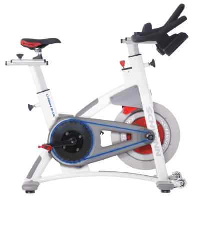 Schwinn Fitness A.C. Performance With Carbon Blue Indoor Cycle