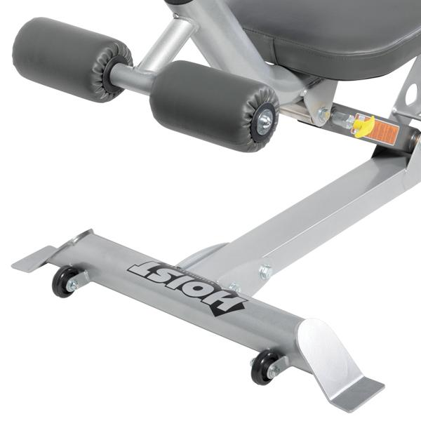 Hoist Fitness HF-4264 Adjustable Ab Bench