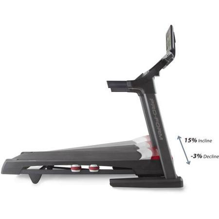 ProForm Performance 1850 Folding Treadmill
