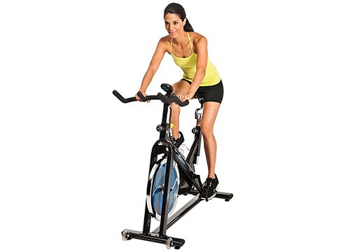 M-4 Indoor Cycle Trainer