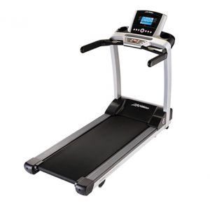 Life Fitness T3 Advanced Console Folding Treadmill