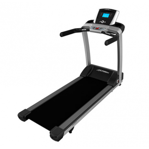 life fitness t3 basic console folding treadmill treadmill outlet. Black Bedroom Furniture Sets. Home Design Ideas