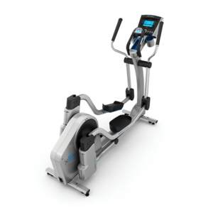 Life Fitness X8 Elliptical Cross-Trainer with Advanced Console