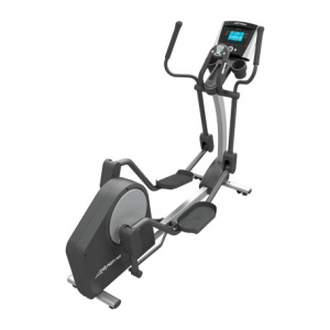 Life Fitness X3 Elliptical Cross-Trainer with Basic Console