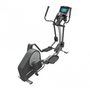 Life Fitness X3 Elliptical Cross-Trainer with Advanced Console