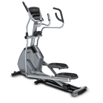 Vision Fitness X40 w/ Touch Console Elliptical Trainer