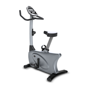 Vision Fitness U10 Upright Exercise Bike