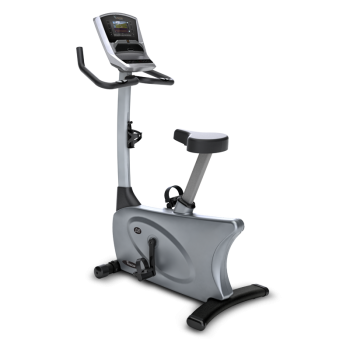 Vision Fitness U20 w/ Elegant Console Exercise Bike