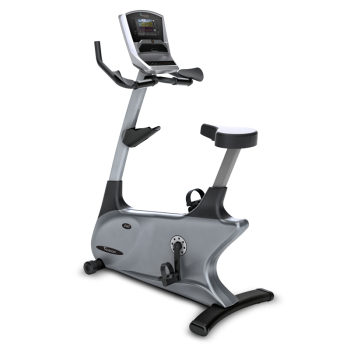 Vision Fitness U40 w/ Elegant Console Exercise Bike