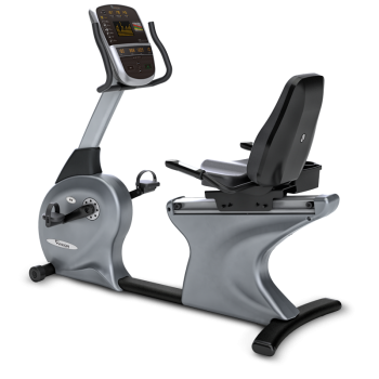 Vision Fitness R70 Commercial Recumbent Exercise Bike