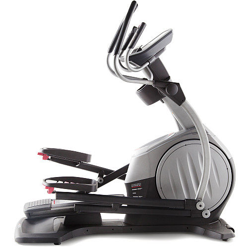 FREEMOTION e5.5 Elliptical REFURBISHED