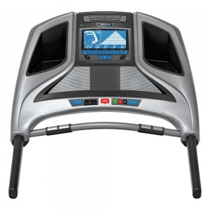 Horizon Elite T7 Folding Treadmill